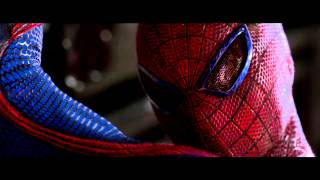 THE AMAZING SPIDER-MAN Trailer #3