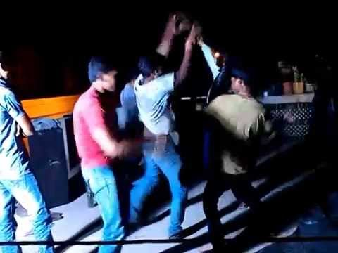 Bhutto Dance indian style