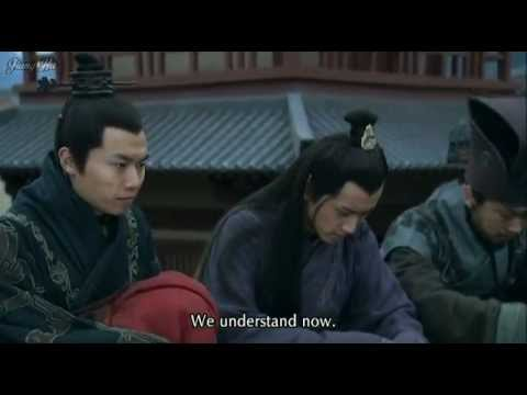Three Kingdoms (2010) Episode 45 Part 1/3 (English Subtitles)