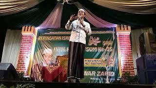 Gambar cover Pengajian KH Anwar Zahid Wonokromo Pleret Bantul 31 Maret 2018 part 2