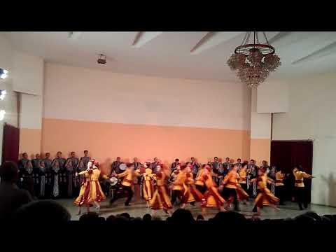 #3 Национальный ансамбль песни и танца Армении, май 2019, Ереван