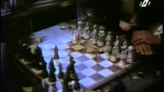"Далее в сериале ""Твин Пикс"" ОРТ 1995 год."