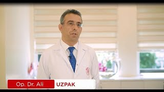 Op. Dr. Ali Uzpak - Ortopedi ve Travmatoloji