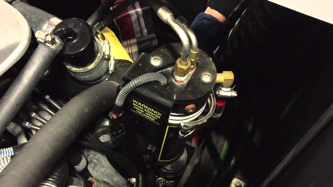 n3 boatworks fuel system service for 07 10 nautique s  [ 1280 x 720 Pixel ]