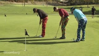 Loudmouth: The Most Outrageous Golf Clothes You Can Buy