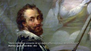 'Rubens - Portraits princiers' au Musée du Luxembourg - Reportage (20/10/2017)