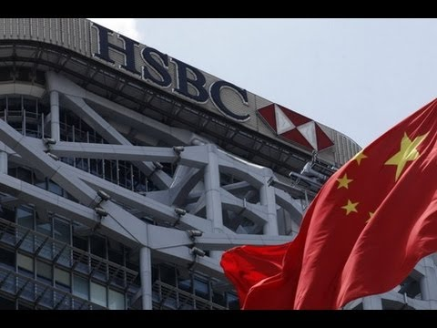 What is The Chinese Purchasing Managers Index?