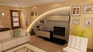 Amazing TV Unit For Living Room(AS Royal Decor)