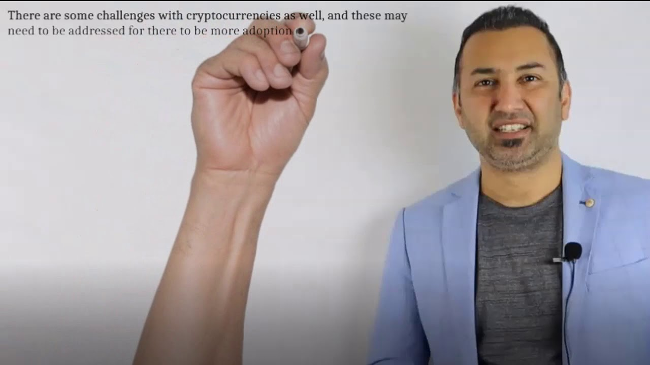 Why Cryptocurrency Is the Future of Payment by Habib Zahid 1