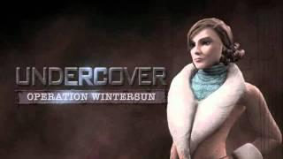 Undercover : Operation Wintersun - Main menu theme