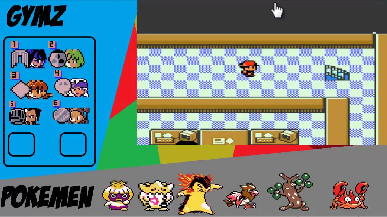 me and lance make a good team pokemon crystal walkthrough ep  me and lance make a good team pokemon crystal walkthrough ep 18