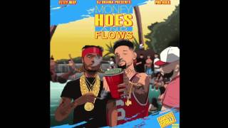 PnB Rock & A Boogie Wit Da Hoodie - Bet On It...