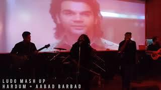 Vlog #44 TRAP Live at Five Mad Men (Kolkata) || 12.03.2021
