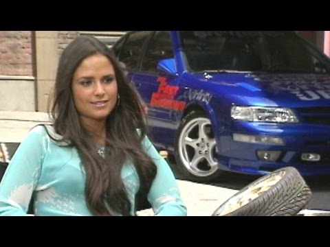 'The Fast and the Furious' Stars on Drivers Tests & SUV's