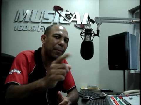 MUSICAL FM 100.9 | Campo Mourão - Paraná | SITE DA RADIO