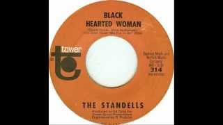 The Standells - Black Hearted Woman