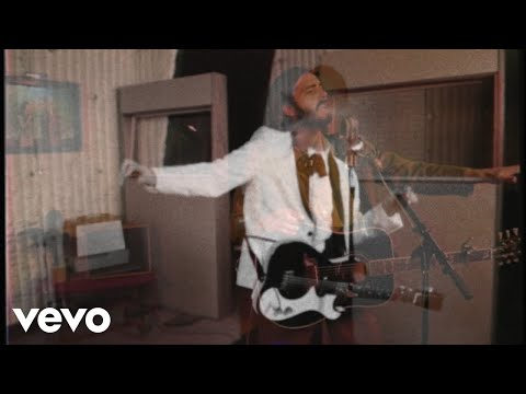 Lord Huron - Not Dead Yet (Official Video)