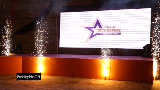 Starr FM Launch _ #fghtv