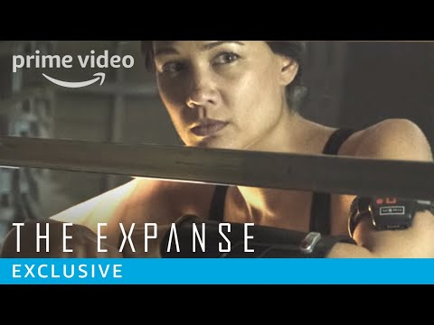 The Expanse - Thank You to the Fans | Prime Video