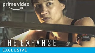 The Expanse - Featurette: Thank You to the Fans   Prime Video