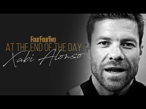 "Xabi Alonso | ""I regret not winning the Premier League!"" 