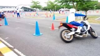 Download Video การแข่งขันครูฝึกสอน Honda safety riding ประจำปี2560 MP3 3GP MP4