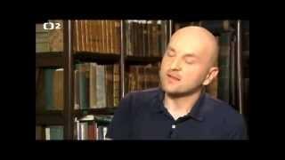 Zbigniew Czendlik a Pavel Helan - rozhovor - Uchem jehly, Česká televize