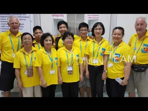 AHHA 2016 Charity Mission - Post Operation & Mission Finale
