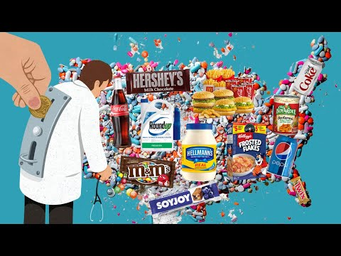 How Corporations Brainwash the Academy of Nutrition and Dietetics | Food Industry Corruption