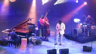 GREGORY PORTER # 3 In fashion JAZZ A VIENNE 11.07.2016