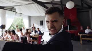 Свадебный ведущий Игорь Поляцкий