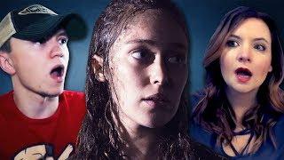 Fans React to Fear the Walking Dead Season 4 Episode 10