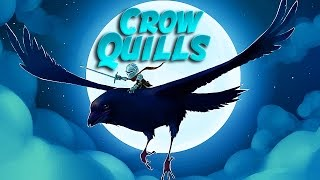 Video Dark Souls 3 DLC Weapons: Crow Quills PvP - Awesome Weapon! / The 1HP Survival [Pick My Weapon #75] download MP3, 3GP, MP4, WEBM, AVI, FLV April 2018