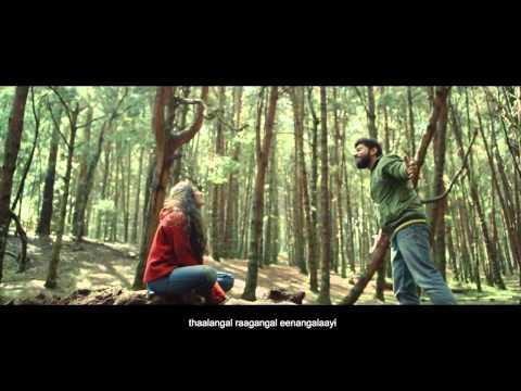 Malare ninne kanathirunnal song | Premam movie | Nivin pauly & Sai Pallavi | HD Official Video song