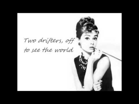 audrey-hepburn--moon-river-(lyrics)