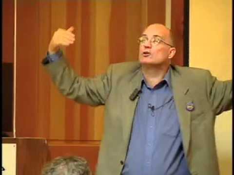 Peace Symposium 2012 - David Cobb - Corporations and the Constitution