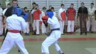 Kovrov TVC 281112  спорт рукопашный бой