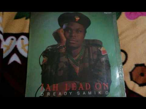Dready Samiko - Jah Lead On @ NIGERIAN ROOTS REGGAE