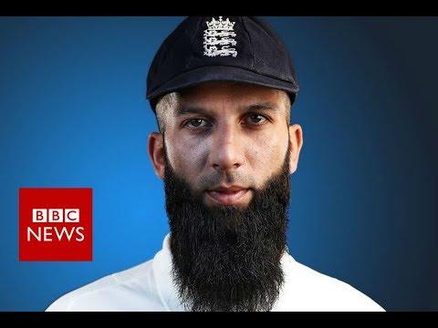 England's Muslim Cricketers - BBC News