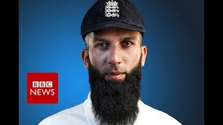 England's Muslim Cricketers - BBC News thumbnail