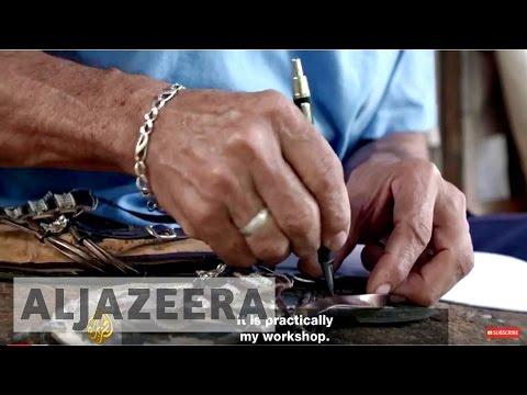Alexis Martinez Pena: The Countryman - My Cuba