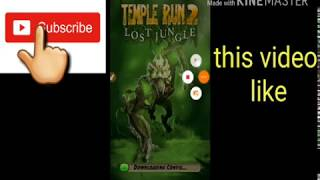 Unlimited Temple Run 2 mode download unlimited