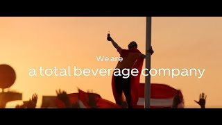 Who We Are: The Coca-Cola Company