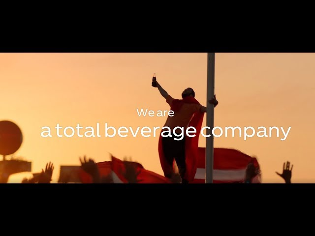 Who We Are The Coca Cola Company