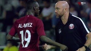 أهداف العنابي | قطر 4 - 3 الإكوادور | مباراة ودية