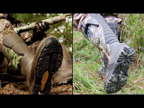 Top 10 Best Hunting Boots For Men In 2020