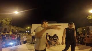8vos Lael vs Mr Alfi Jornada 7