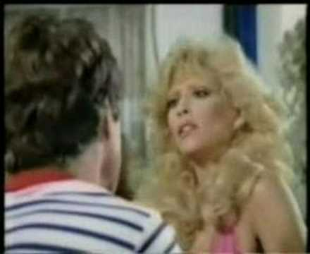 Ben Murphy in The Love Boat: The Maid Cleans Up, part 1