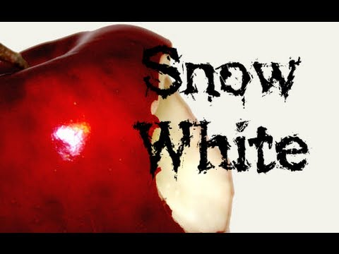 """""""Snow White"""" by The Brothers Grimm"""