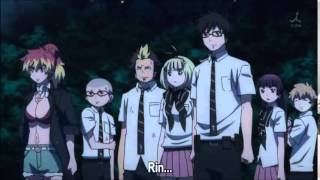 This is War (Ao no Exorcist)
